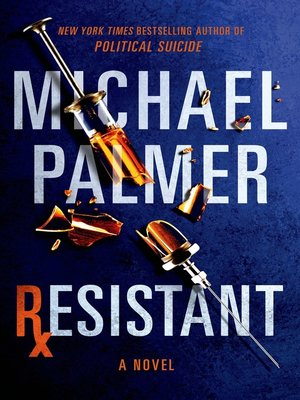 cover image of Resistant--A Novel