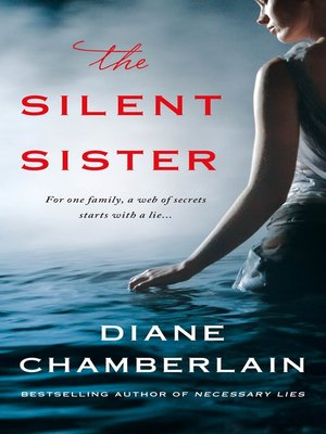 cover image of The Silent Sister