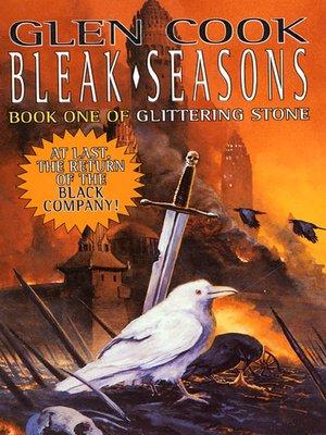cover image of Bleak Seasons