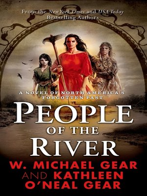 cover image of People of the River