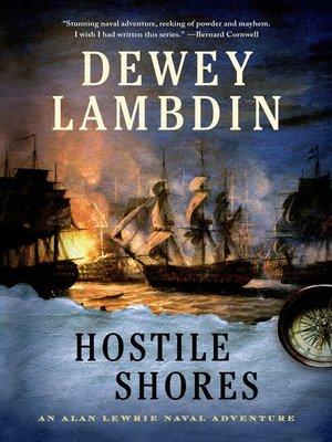 cover image of Hostile Shores