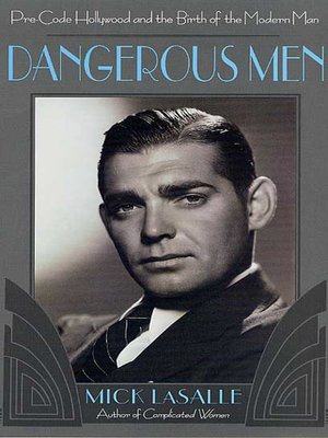 cover image of Dangerous Men
