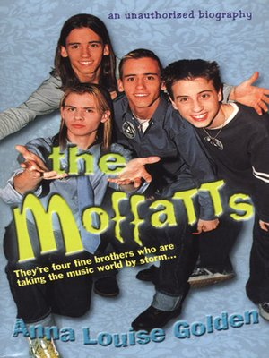 cover image of The Moffatts