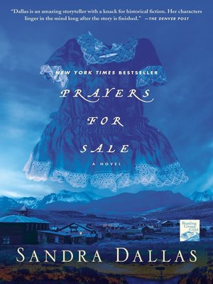 cover image of Prayers for Sale