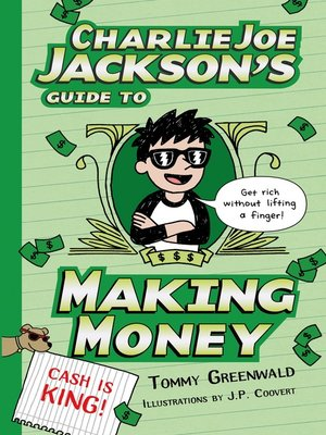 cover image of Charlie Joe Jackson's Guide to Making Money