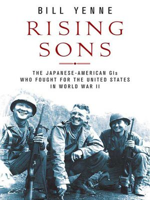 cover image of Rising Sons