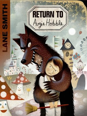 cover image of Return to Augie Hobble