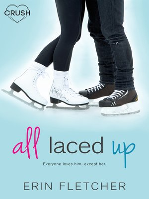 cover image of All Laced Up