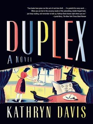 cover image of Duplex