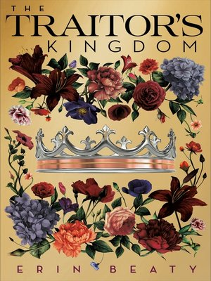 cover image of The Traitor's Kingdom