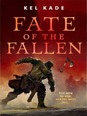 cover image of Fate of the Fallen