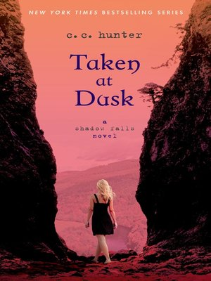 cover image of Taken at Dusk