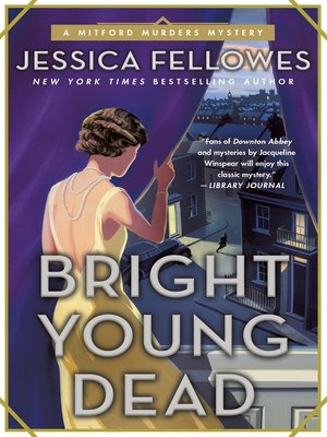 cover image of Bright Young Dead