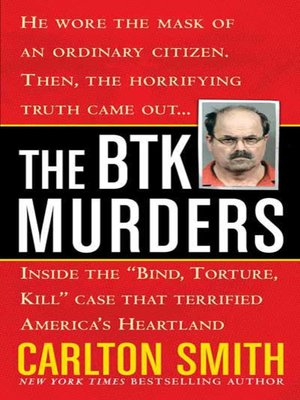 cover image of The BTK Murders