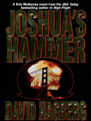 cover image of Joshua's Hammer