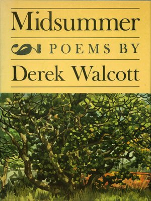 cover image of Midsummer