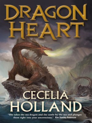 cover image of Dragon Heart