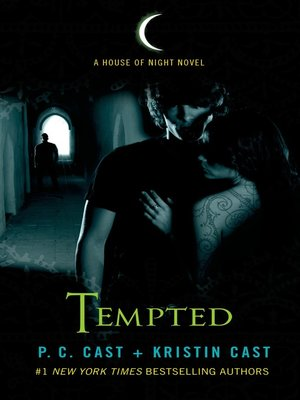 cover image of Tempted