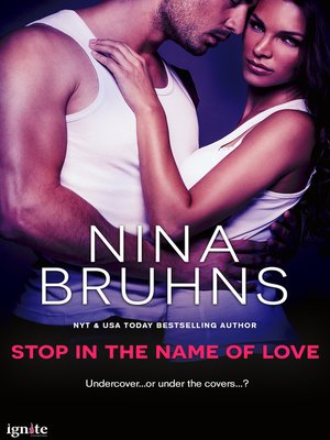 cover image of Stop in the Name of Love