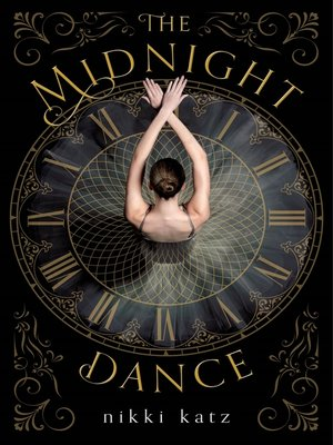 cover image of The Midnight Dance