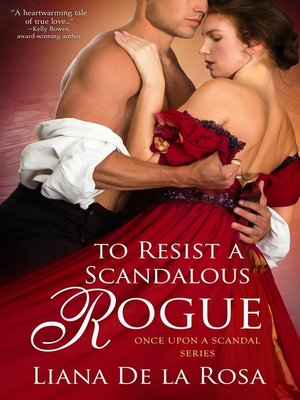 cover image of To Resist a Scandalous Rogue