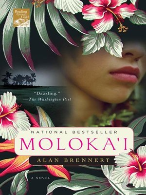 cover image of Moloka'i