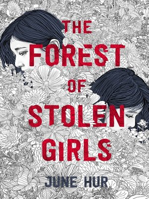 cover image of The Forest of Stolen Girls