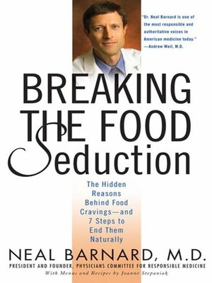 cover image of Breaking the Food Seduction