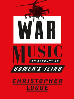 cover image of War Music