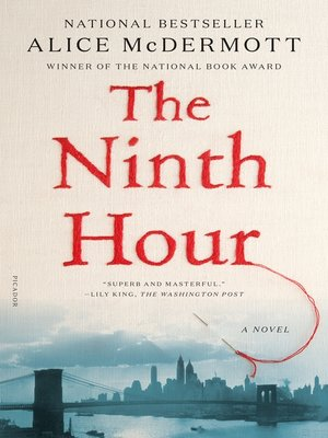 cover image of The Ninth Hour