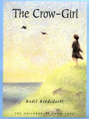 cover image of The Crow-Girl