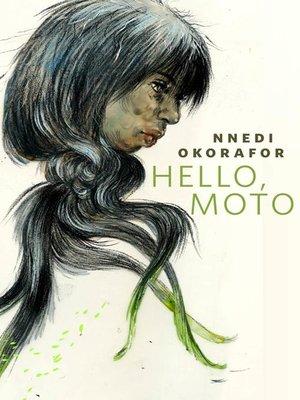 cover image of Hello, Moto