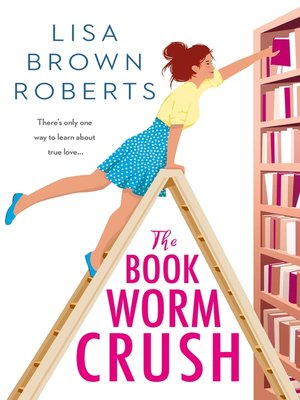 cover image of The Bookworm Crush