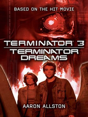 cover image of Terminator 3--Terminator Dreams