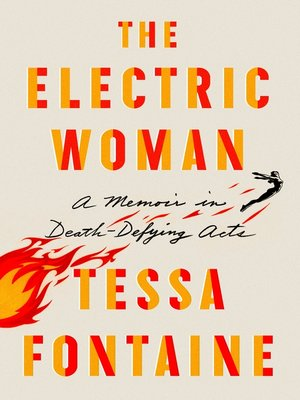 cover image of The Electric Woman