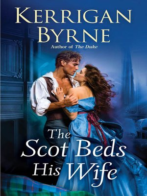 cover image of The Scot Beds His Wife
