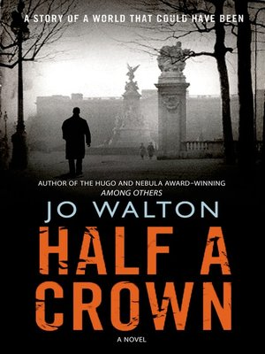 cover image of Half a Crown