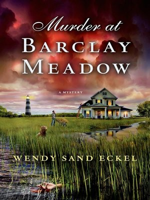 cover image of Murder at Barclay Meadow--A Mystery
