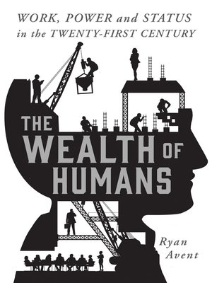 cover image of The Wealth of Humans