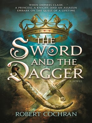 cover image of The Sword and the Dagger