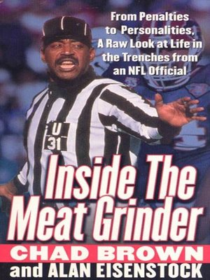 cover image of Inside the Meat Grinder