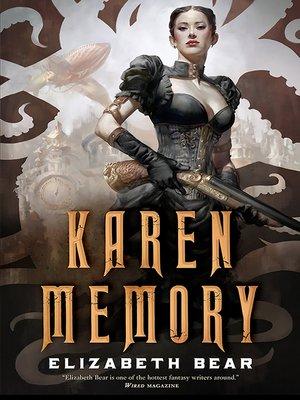 cover image of Karen Memory