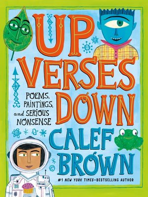 cover image of Up Verses Down