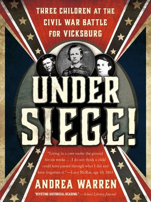 cover image of Under Siege!