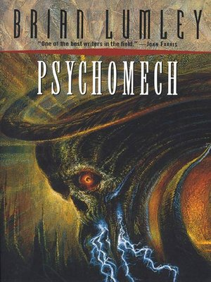 cover image of Psychomech