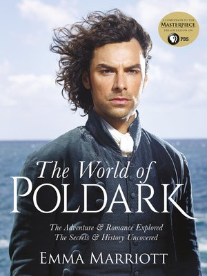 cover image of The World of Poldark
