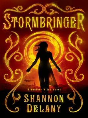 cover image of Stormbringer