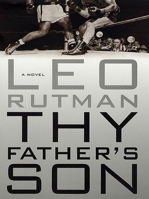 cover image of Thy Father's Son