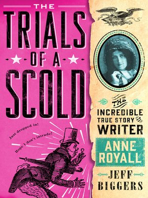 cover image of The Trials of a Scold