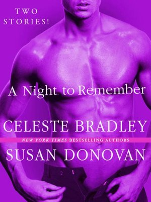 cover image of A Night to Remember
